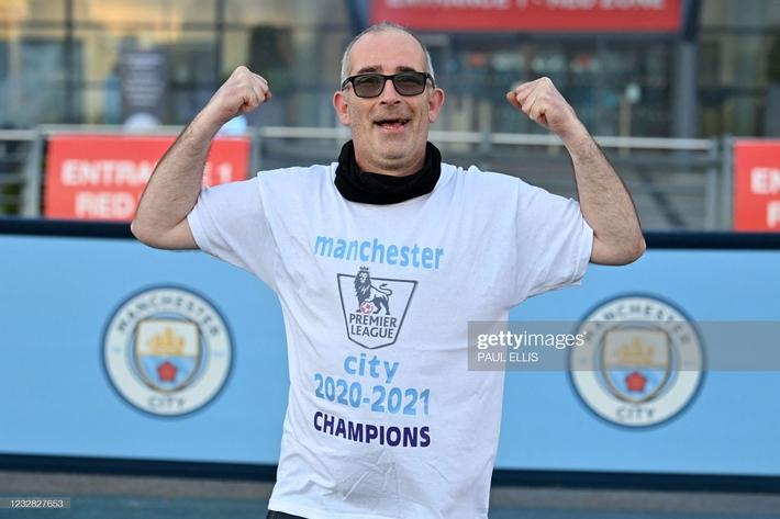 Solskjaer giúp Man City vô địch bằng quyết định lạ, Man United vẫn cười thầm vì lý do đặc biệt - Ảnh 5.