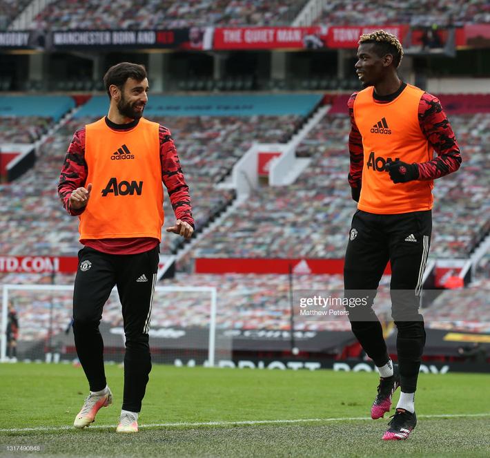 Solskjaer giúp Man City vô địch bằng quyết định lạ, Man United vẫn cười thầm vì lý do đặc biệt - Ảnh 7.