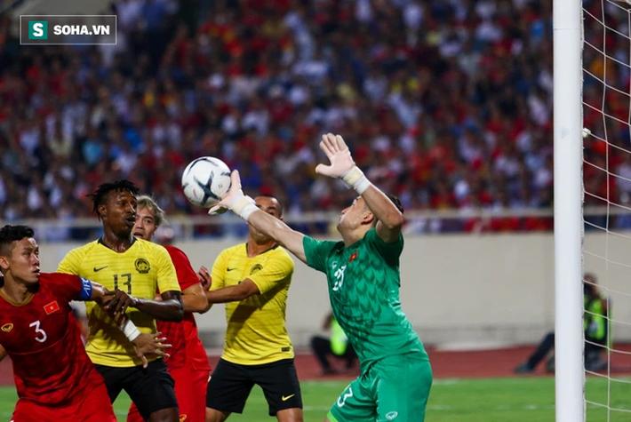 Vũ khí mạnh nhất của thầy Park giờ đây là nỗi lo lớn nhất của đội tuyển Việt Nam - Ảnh 1.