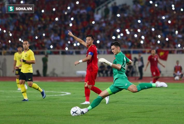 Vũ khí mạnh nhất của thầy Park giờ đây là nỗi lo lớn nhất của đội tuyển Việt Nam - Ảnh 2.