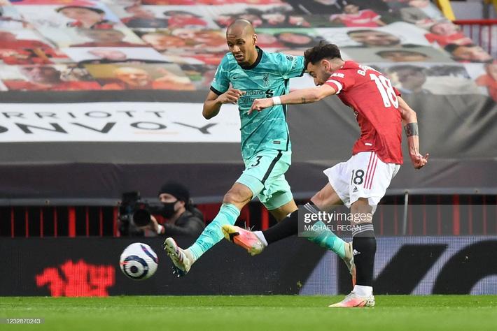 Thổi bay Man United trong mưa bàn thắng, Liverpool sống lại cơ hội lọt top 4 Premier League - Ảnh 2.