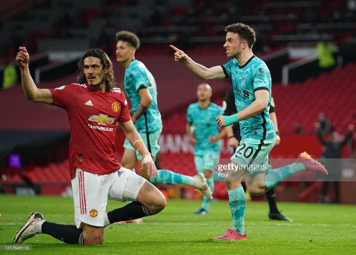 Thổi bay Man United trong mưa bàn thắng, Liverpool sống lại cơ hội lọt top 4 Premier League - Ảnh 3.
