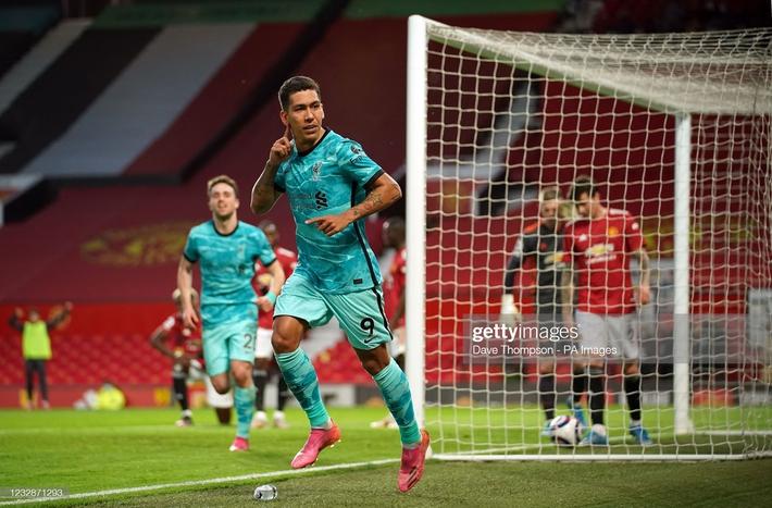 Thổi bay Man United trong mưa bàn thắng, Liverpool sống lại cơ hội lọt top 4 Premier League - Ảnh 5.