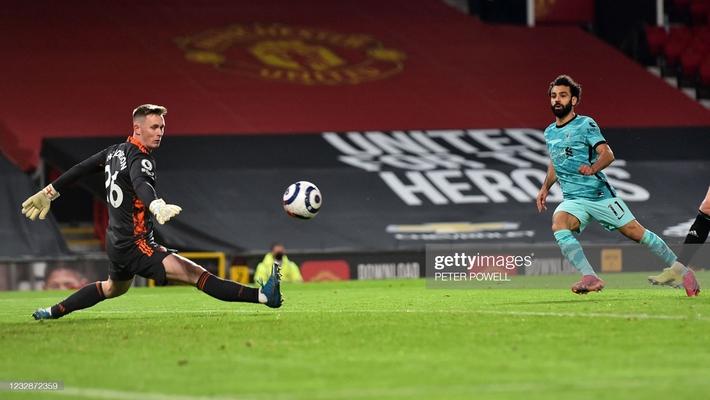Thổi bay Man United trong mưa bàn thắng, Liverpool sống lại cơ hội lọt top 4 Premier League - Ảnh 7.