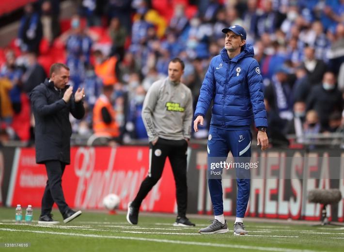Ronaldo nổ súng níu kéo hi vọng cho Juventus; Chelsea mất chức vô địch vào tay Leicester - Ảnh 7.
