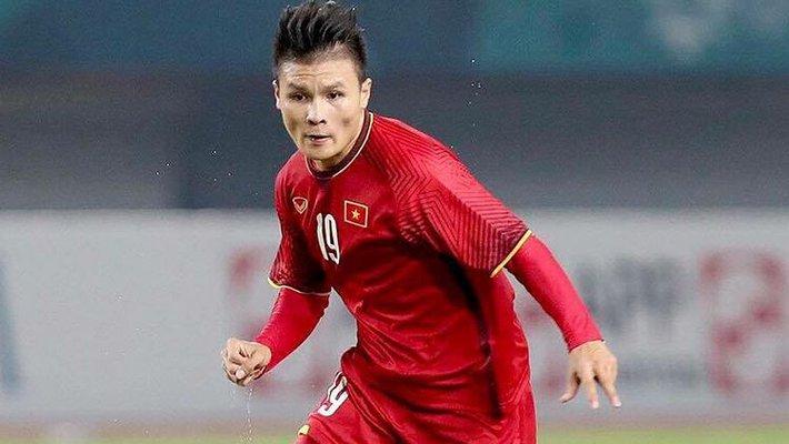 """""""Tin xấu ập đến với HLV Park Hang-seo khi 4 trụ cột của ĐT Việt Nam gặp khó vì luật FIFA - Ảnh 2."""