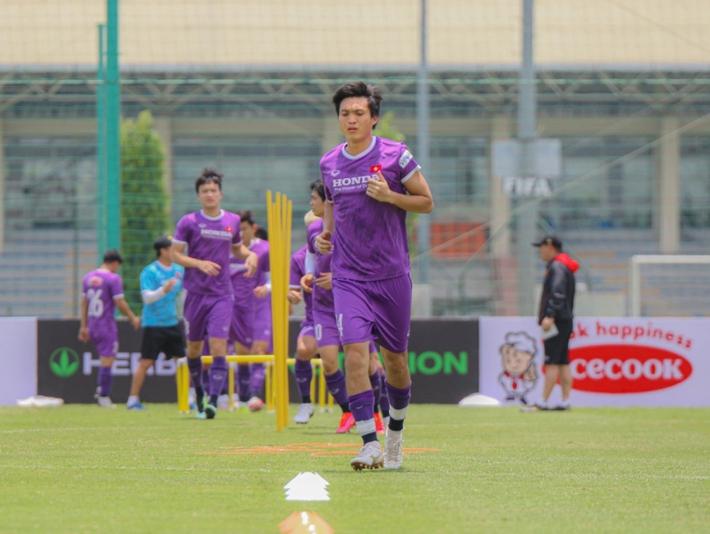 BLV Quang Huy: Bộ đôi của ĐTVN có nét giống nhà vô địch Champions League - Ảnh 1.