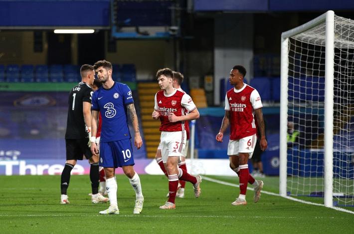 Trước vòng 37 Premier League: Khúc cua quyết định - Ảnh 1.