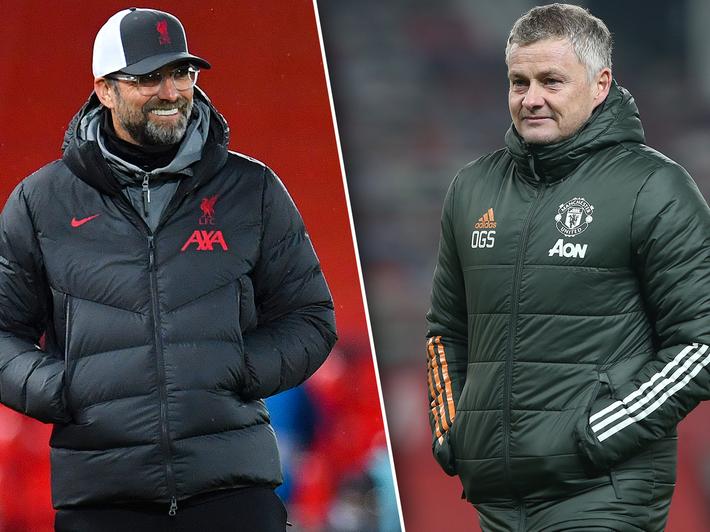 Man Utd - Liverpool: Quyết tâm phá dớp - Ảnh 1.