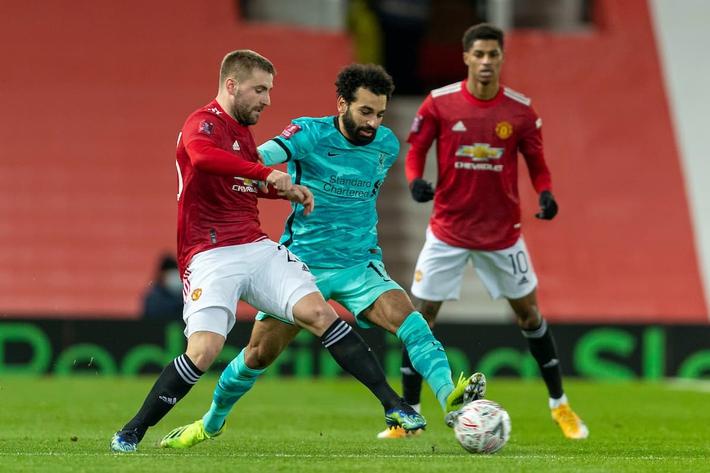 Man Utd - Liverpool: Quyết tâm phá dớp - Ảnh 2.