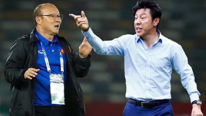 """Báo Indo: """"Chẳng có gì lạ nếu HLV Park Hang-seo phải toát mồ hôi lạnh vì Indonesia"""" - Ảnh 1."""