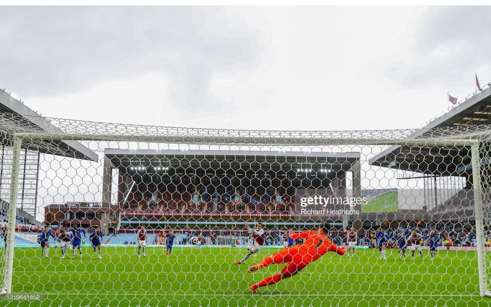 Nghẹt thở cuộc đua top 4 Premier League: Gareth Bale bất ngờ định đoạt số phận Chelsea - Ảnh 3.