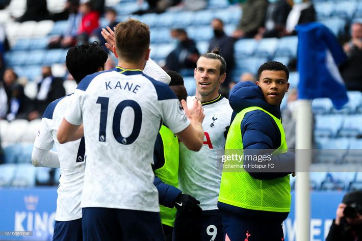 Nghẹt thở cuộc đua top 4 Premier League: Gareth Bale bất ngờ định đoạt số phận Chelsea - Ảnh 4.