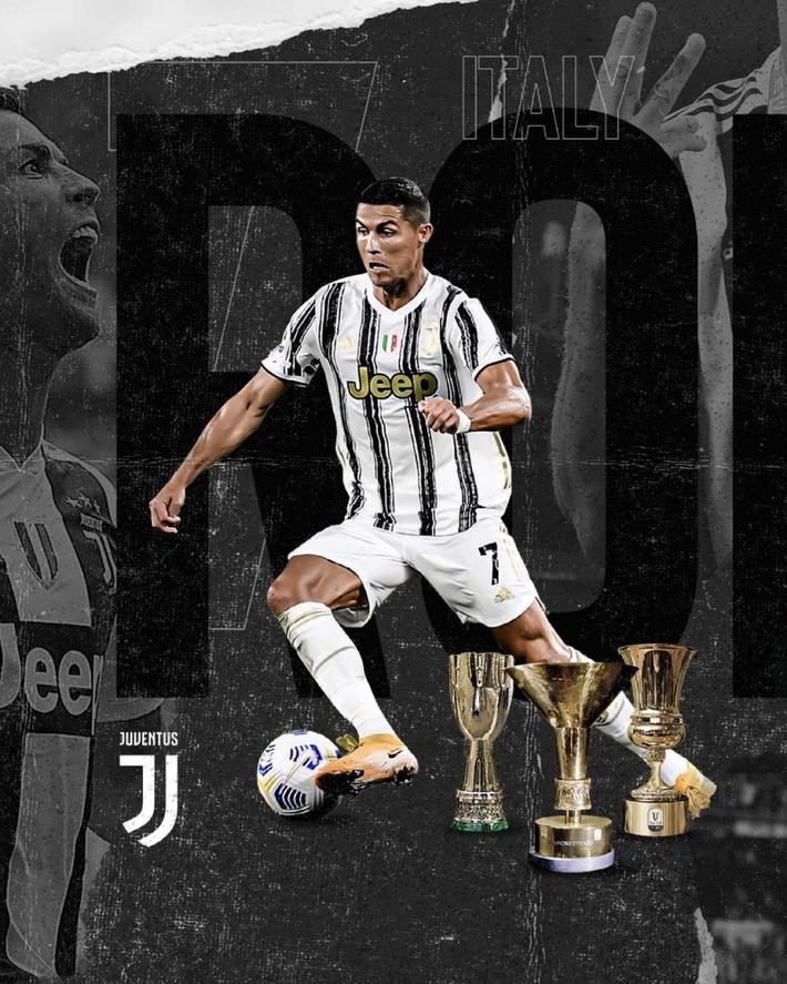 Viết tâm thư chia tay Juventus, Ronaldo đến MU để nhận lương cao nhất CLB? - Ảnh 1.