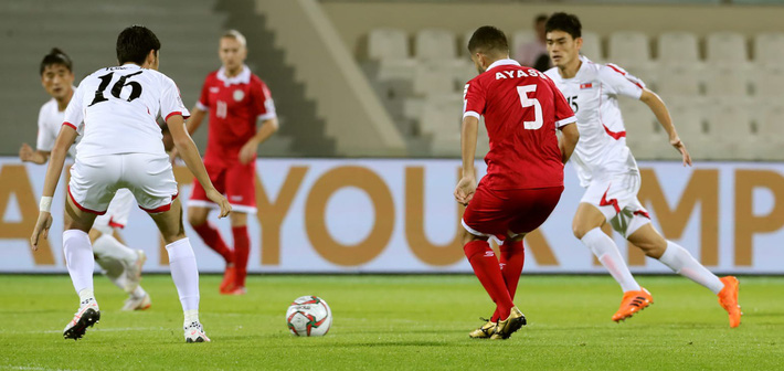 ĐT Triều Tiên tuyên bố bỏ VL World Cup 2022, vé đi tiếp của tuyển Việt Nam bị ảnh hưởng lớn - Ảnh 1.