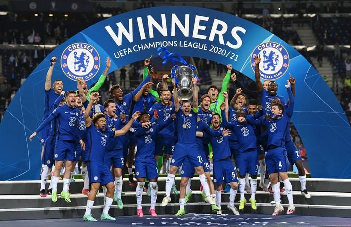 Chelsea hay đến khó tin; Man City phong độ dưới trung bình & Pep phải chịu trách nhiệm - Ảnh 5.