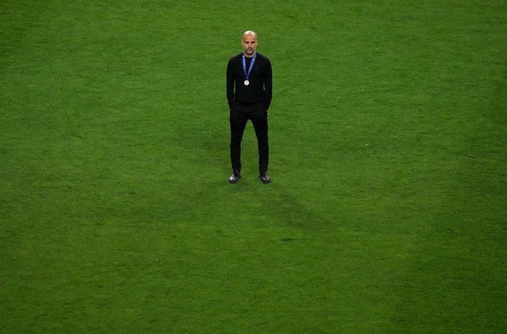 Chelsea hay đến khó tin; Man City phong độ dưới trung bình & Pep phải chịu trách nhiệm - Ảnh 1.