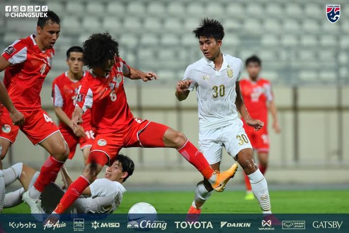 Thái Lan trình diễn bộ mặt kỳ lạ; Indonesia liên tục thua đậm trước ngày đối đầu Việt Nam - Ảnh 1.