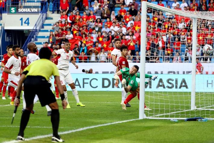 Tuyển Việt Nam đá với Jordan để rèn chiến thuật thôi, thắng hay thua không quan trọng - Ảnh 2.