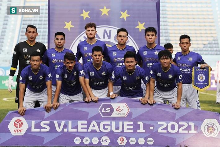 Thầy Park chốt danh sách ĐT Việt Nam: Thi đấu bết bát, Hà Nội FC vẫn đông quân hơn HAGL - Ảnh 1.