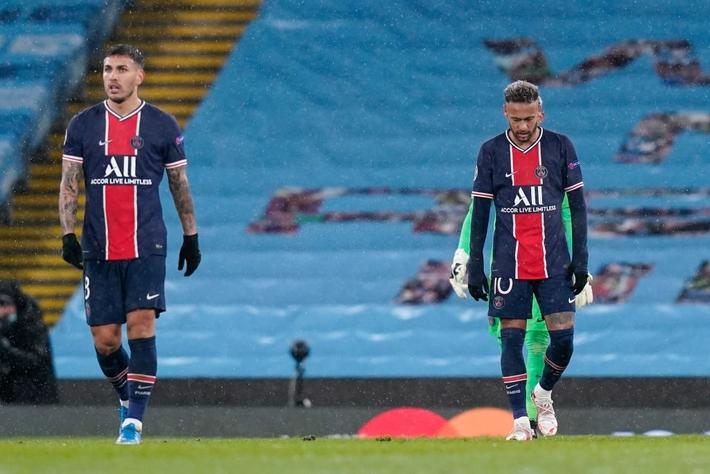 Dìm Neymar vào hố sâu tuyệt vọng, Man City thẳng tiến đến chung kết Champions League - Ảnh 5.