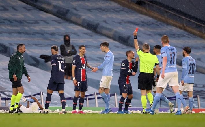 Dìm Neymar vào hố sâu tuyệt vọng, Man City thẳng tiến đến chung kết Champions League - Ảnh 4.