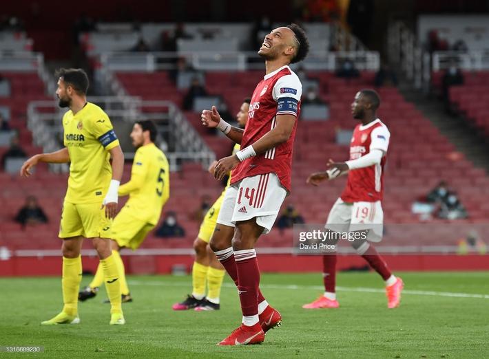 Cavani lập cú đúp đưa Man United vào chung kết; Arsenal bị loại đầy tức tưởi trên sân nhà - Ảnh 6.