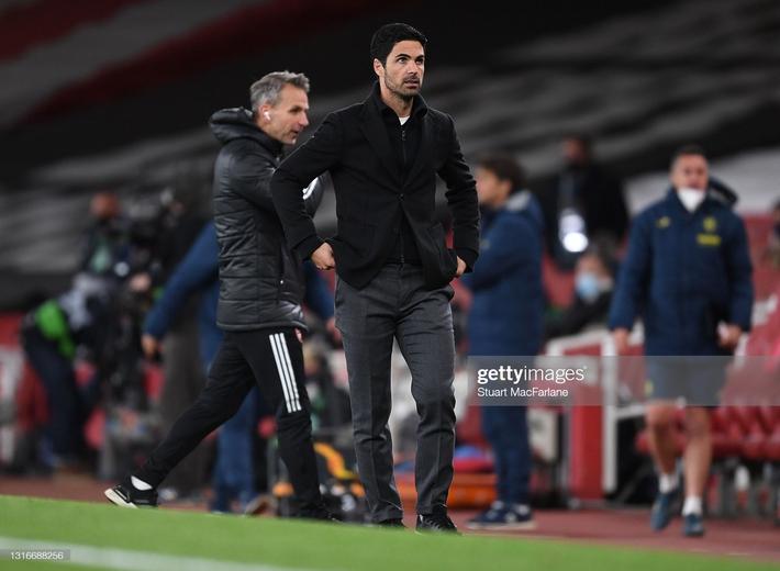 Cavani lập cú đúp đưa Man United vào chung kết; Arsenal bị loại đầy tức tưởi trên sân nhà - Ảnh 7.