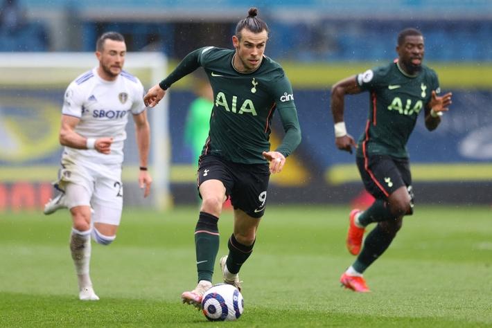 Leeds Utd 3-1 Tottenham: Hy vọng tan biến - Ảnh 1.