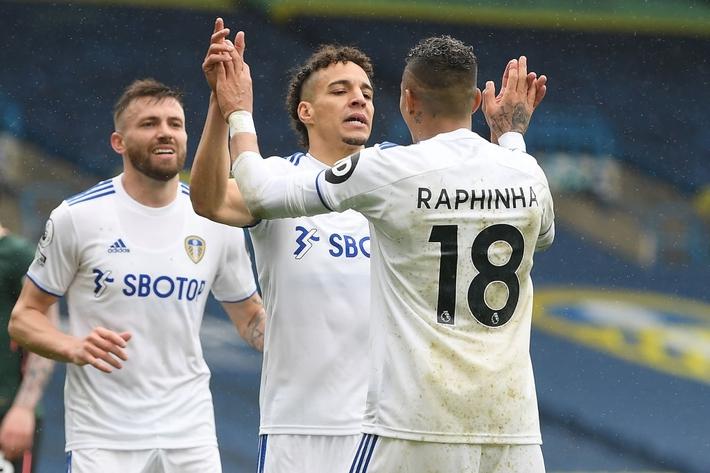 Leeds Utd 3-1 Tottenham: Hy vọng tan biến - Ảnh 5.