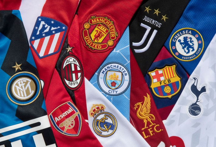 Real Madrid, Barca và Juventus kiện FIFA và UEFA - Ảnh 1.