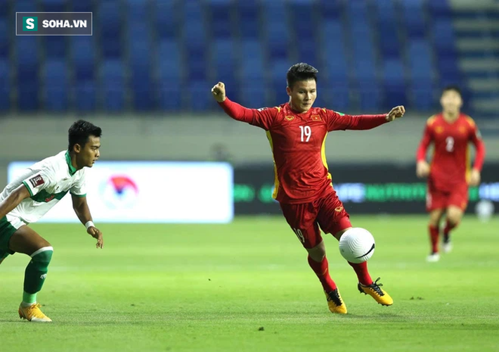 Đừng nhìn Malaysia thua UAE 0-4 mà vội xem thường, họ không thua kém ĐT Việt Nam nhiều - Ảnh 4.