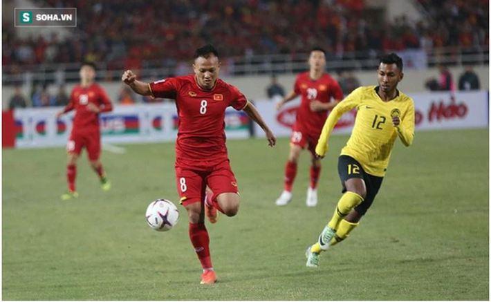 Trò cưng thầy Park nói lời gan ruột về giấc mơ World Cup, quyết tâm làm rạng danh đất nước - Ảnh 1.