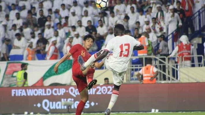 UAE sẽ gặp bi kịch như Đức ở World Cup 2018, thua sốc trước đại chiến tuyển Việt Nam? - Ảnh 1.