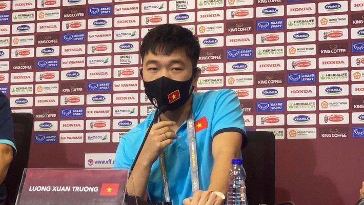HLV Park Hang-seo: Tôi muốn các cầu thủ chơi lạnh lùng - Ảnh 1.