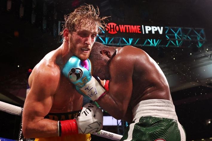 Trận Floyd Mayweather vs Logan Paul bán được ít nhất 1 triệu PPV, phá kỷ lục về lượng người đăng ký tại Showtime - Ảnh 4.