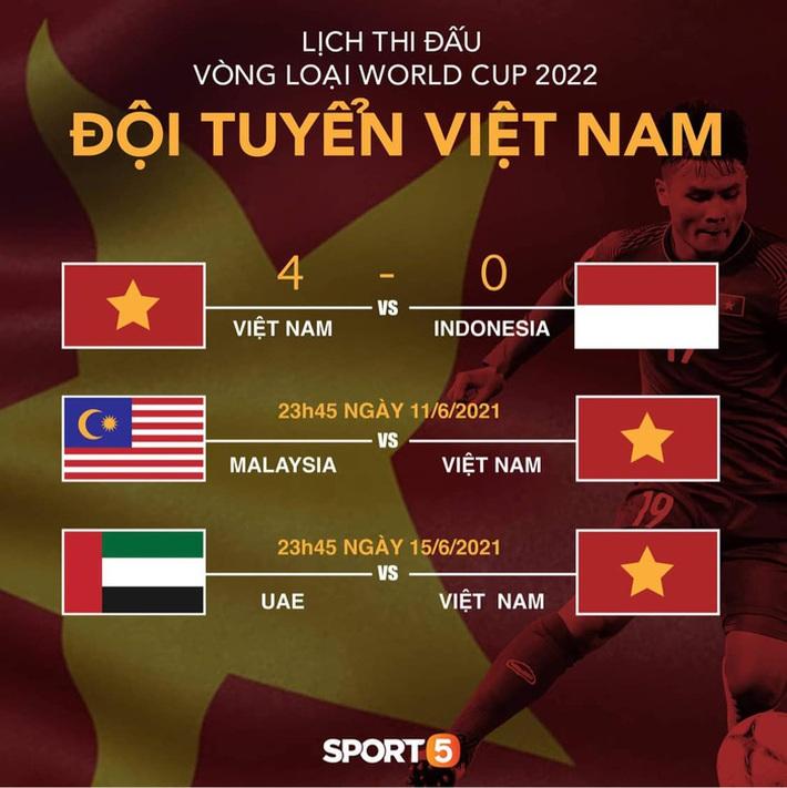 Tuyển Việt Nam thiếu quân, phó tướng của thầy Park phải chữa cháy - Ảnh 9.