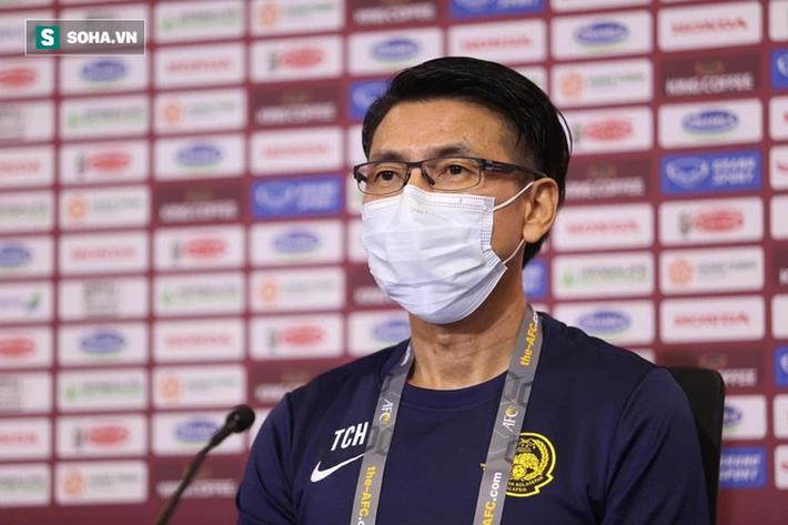 Nhà vô địch AFF Cup: Malaysia như muốn ăn tươi nuốt sống ĐT Việt Nam mỗi khi đối đầu - Ảnh 2.