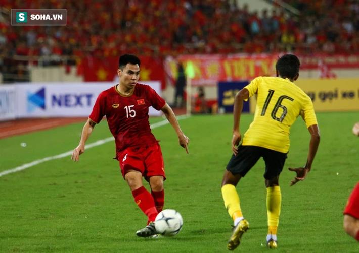 Lịch thi đấu vòng loại World Cup 2022: Việt Nam chạm tới tấm vé vàng lịch sử? - Ảnh 1.