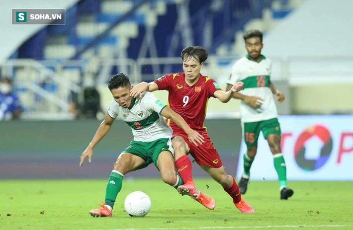 Cựu thủ môn Dương Hồng Sơn: Việt Nam sẽ khắc chế Malaysia dễ hơn trận thắng Indonesia! - Ảnh 1.