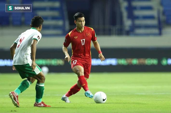 Cựu thủ môn Dương Hồng Sơn: Việt Nam sẽ khắc chế Malaysia dễ hơn trận thắng Indonesia! - Ảnh 2.