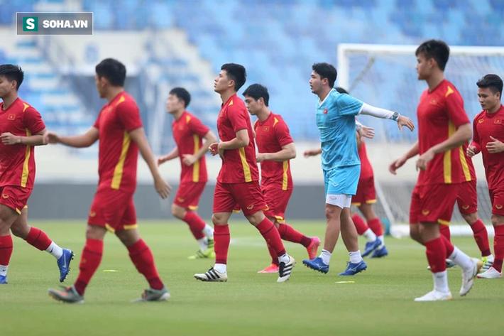 Thầy Park chiến thắng bằng thói quen khó bỏ, nhưng sẽ ngã trước Malaysia bởi cái dớp đáng tiếc? - Ảnh 1.