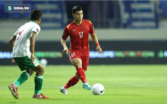 Cựu binh V.League hé lộ điểm yếu của ĐTVN, hiến kế hạ đoàn quân thầy Park cho Malaysia - Ảnh 1.