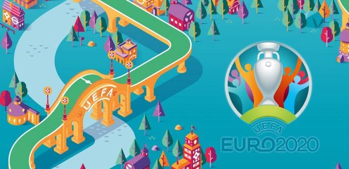 Lịch thi đấu và tường thuật trực tiếp Euro 2020 - Ảnh 2.