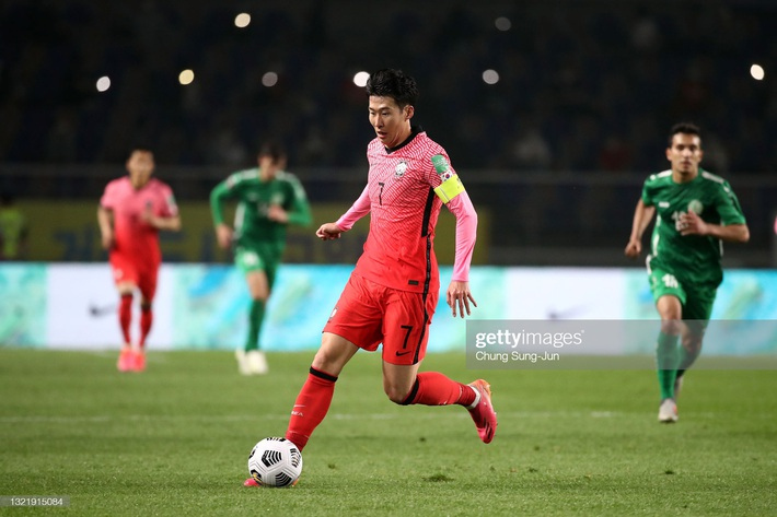 ĐT Việt Nam nhiều cửa đi tiếp sau trận thắng Malaysia, chờ một tin vui từ quê hương thầy Park - Ảnh 5.