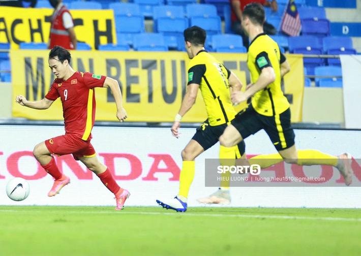 Trọng tài FIFA: Việt Nam được hưởng 11m là chính xác - Ảnh 3.