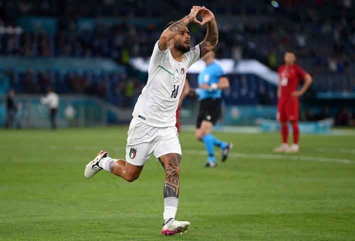 Thổ Nhĩ Kỳ 0-3 Italia: Lời tuyên bố dõng dạc - Ảnh 4.
