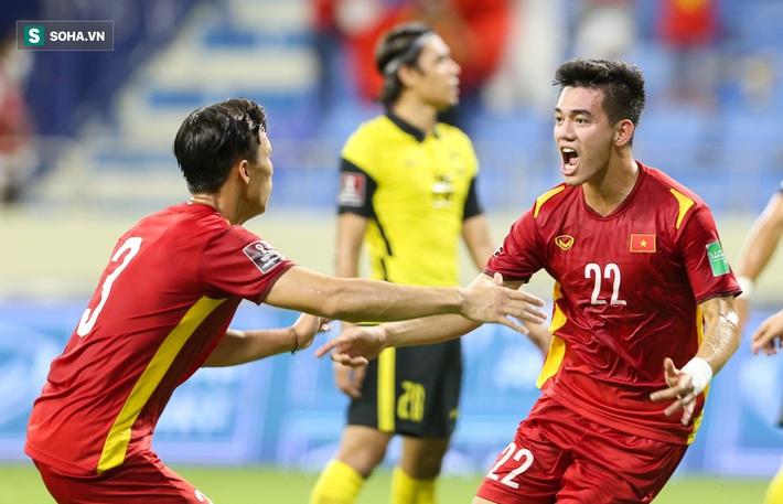 PV Trung Quốc: Việt Nam chưa phải đội bóng mạnh ở châu Á, nhưng Trung Quốc cũng khó thắng - Ảnh 1.
