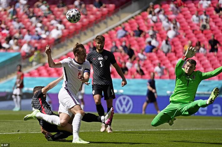 Chấm điểm Anh 1-0 Croatia: Nỗi buồn của Harry Kane - Ảnh 1.