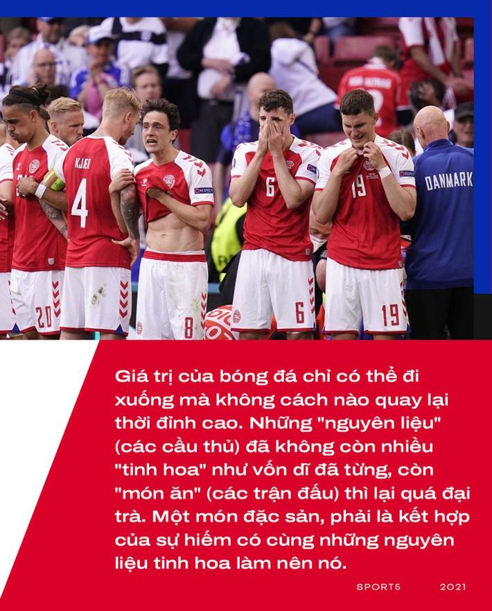 Sự cố Eriksen phơi bày bản chất đê tiện của UEFA - Ảnh 14.